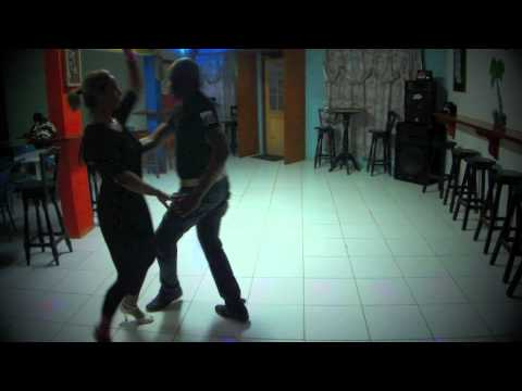 SALSA COOL MOVES Workshop on Bonaire