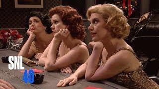getlinkyoutube.com-Singing Sisters (ft. Amy Adams Golden Globe® 2015 Winner)  - Saturday Night Live