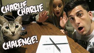 getlinkyoutube.com-CHARLIE CHARLIE CHALLENGE!!!
