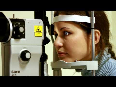 ReFocus Silmakeskuse tutvustus