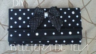 getlinkyoutube.com-BILLETERA DE TELA (PETICIÓN)