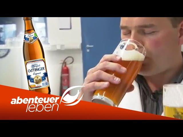 Teil 1 - Das billigste Bier Deutschlands