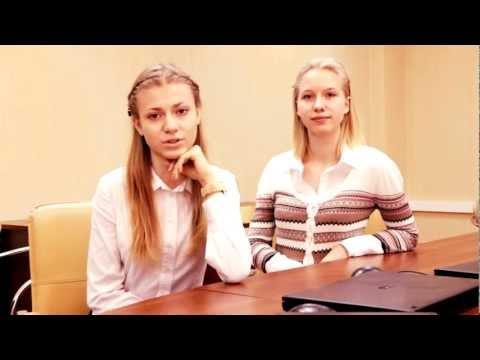 Интервью с учениками о гимназии 38