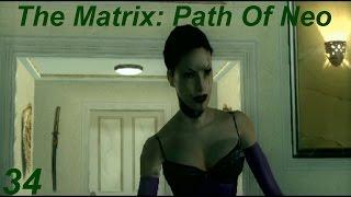 The Matrix: Path Of Neo - Die Witch (Deutsch) PS2 HD #34