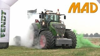getlinkyoutube.com-Fendt 1000 Vario Tour - Manerbio (Brescia)