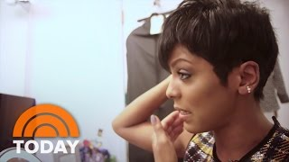 getlinkyoutube.com-Tamron Hall: Why I Love My Short Hair   TODAY