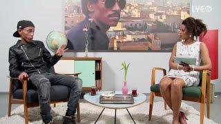 LYE.tv - Weini Sulieman Presents #6 - Interview - Shiden Solomon - Eritrean Talk Show 2017
