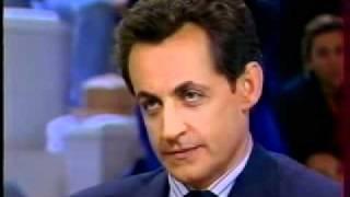 getlinkyoutube.com-NPA - Réaction de Sarkozy à la Dissolution
