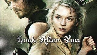 getlinkyoutube.com-Daryl and Beth-  Look After You