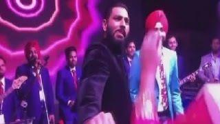 getlinkyoutube.com-Yuvraj Singh Dance In His Own Wedding Is Hilarious