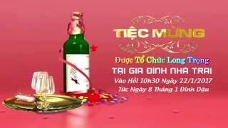 getlinkyoutube.com-ĐẦU BĂNG CƯƠI  HD 2017 - NGỌC ĐỦ 0976088423