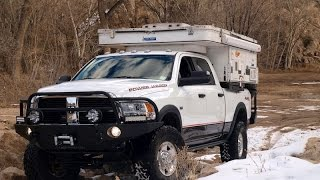 getlinkyoutube.com-OFF ROAD TRUCK CAMPERS II