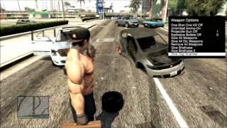 getlinkyoutube.com-GTA5 ONLINE MOD MENU (PS3) 1.20 BYPASS+ DOWNLOAD
