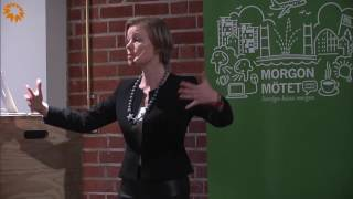 Morgonmötet 2016-12-02 - Karin Nilsdotter