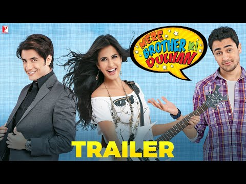 &quot;Mere Brother Ki Dulhan&quot; - Theatrical Trailer