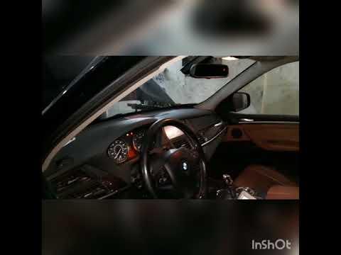 Где у BMW Х6 М предохранитель печки
