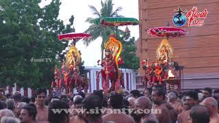 நல்லூர் கந்தசுவாமி கோவில் 22ம் திருவிழா 06.09.2018