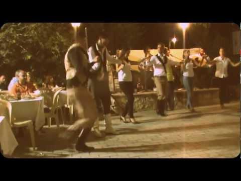 ΑΛΕΞΑΝΔΡΟΣ ΠΑΠΑΔΑΚΗΣ - ΦΟΥΡΦΟΥΡΑΣ 15-8-2012