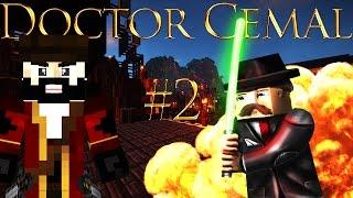 "getlinkyoutube.com-Doctor Cemal #2 - ""PIRATENOORLOG!"" - Minecraft Roleplay"