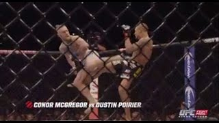 UFC 178: Fight Motion