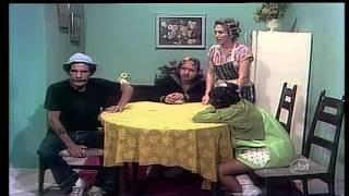 getlinkyoutube.com-Chaves - A Venda Da Vila (Parte 1) (Dublagem Clássica) 1976