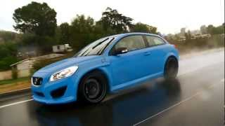 getlinkyoutube.com-Volvo C30 Polestar - Jay Leno's Garage