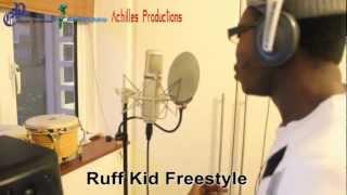 getlinkyoutube.com-Ruff Kid Freestyle London