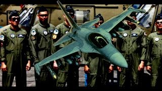 getlinkyoutube.com-Philippines Upcoming Jet Fighters
