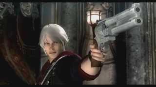getlinkyoutube.com-Devil May Cry 4 Special Edition Game Movie