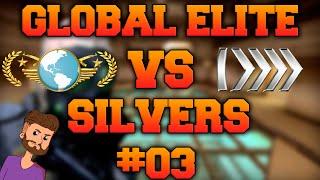 getlinkyoutube.com-CS:GO - Global Elite VS Silvers #3