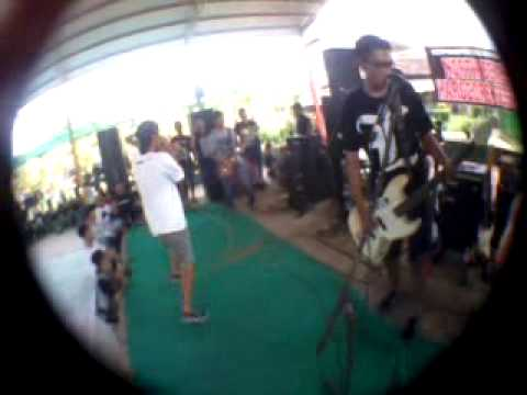 LEMAH SYAHWAT - North beach Hardcore Fest #2 - Tirto Ningrum,Kendal, Central Java