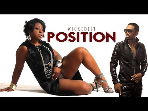 Busy Signal Ft. Ikaya - Wickedest Position (Explicit Version) June 2013