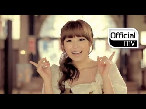 (Secret) _  (Starlight Moonlight) MV