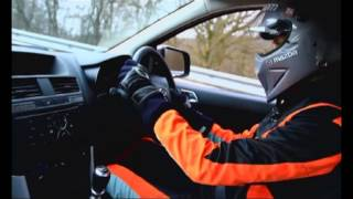 getlinkyoutube.com-Pete Thongchua / Setting world record @Nurburgring Germany With New Mazda BT-50 2012[officail]