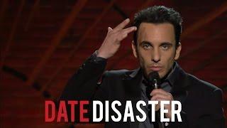 getlinkyoutube.com-Date Disaster | Sebastian Maniscalco: Sebastian Live