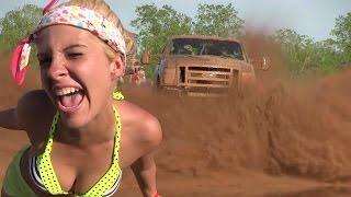 getlinkyoutube.com-Trucks Gone Wild - Louisiana Mud Fest Part  6