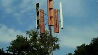 getlinkyoutube.com-вертикальный ветряк