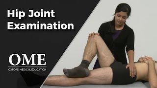 getlinkyoutube.com-Hip Examination - Orthopaedics