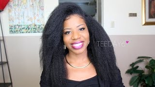 getlinkyoutube.com-Afri-Naptural DEFINITION BRAID Review & Update | TEEDAY6
