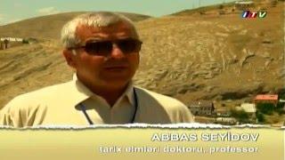 Bayburt Azerbaycan televizyonunda