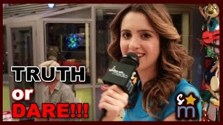 getlinkyoutube.com-TRUTH or DARE? with AUSTIN & ALLY Cast: RAURA, Impressions & More