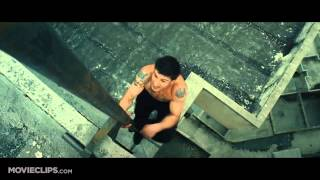 getlinkyoutube.com-District B13 1 10) Movie CLIP   Parkour Chase (2004) HD   YouTube