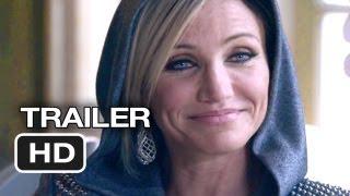 getlinkyoutube.com-The Counselor Official Trailer #2 (2013) - Brad Pitt Movie HD