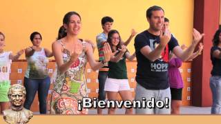 getlinkyoutube.com-Himno Bienvenido Don Bosco (HD)