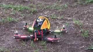 getlinkyoutube.com-Storm Racing Drone (SRD) 280 : Rise of the Drone Music Video