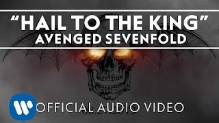 Avenged Sevenfold – Hail to the King 2013