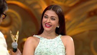 Sansui stardust awards:salman khan funny performance with aishwarya rai