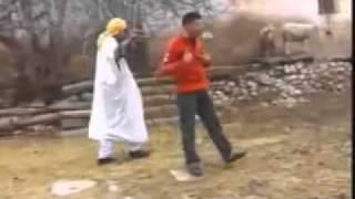 getlinkyoutube.com-Chanson chaoui - Hicham lawrassi - menana
