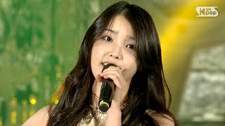 getlinkyoutube.com-IU-You&I (아이유-너랑나) @SBS MUSIC FESTIVAL 가요대전 20111229