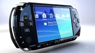 Top 10 PSP Games